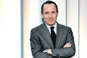 Gildo Zegna (geb. 1955) ist CEO des in Familienhand befindlichen Herrenausstatters Zegna. 2011 setzte der italienische Konzern erstmals in seiner Geschichte ber eine Milliarde Euro um.