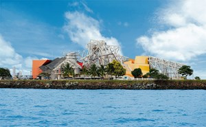 Der ungewhnliche Museumsbau von Frank Gehry in Panama-Stadt hat das Zeug zum Publikumsmagneten.