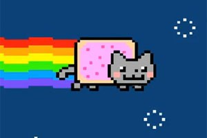Ein Jahr Nyan Cat