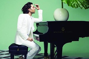 Rufus Wainwright - &quot;Out of the Game&quot; (Universal), ab 23. April im &#xD;&#xA;Handel.