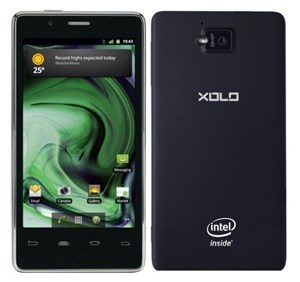 Das Lava Xolo X900