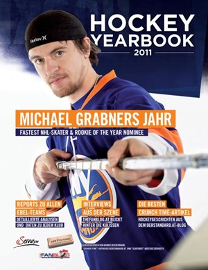 Alle Informationen zum Buch: www.hockey-yearbook.at