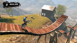 &quot;Trials Evolution&quot;