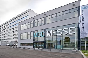 50 Millionen Euro flossen in Um- und Ausbau des MGC in Wien-Erdberg.