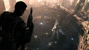 Lucasarts hat &quot;Star Wars 1313&quot; im Vorfeld der E3 vorgestellt. 