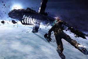 &quot;Dead Space 3&quot;