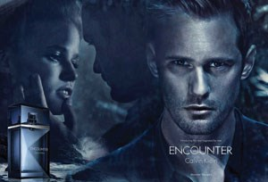 Alexander Skarsgrd fr Calvin Klein.