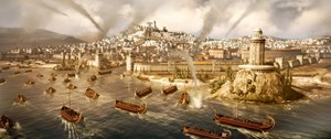 """Total War: Rome II"""
