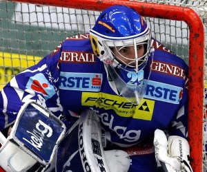 Nach 148 Spielen fr Villach (73 Siege, 60 Niederlagen, 11 Shutouts, GAA 2,66) verlsst Nationaltorhter Bernhard Starkbaum den Klub in Richtung Schweden.