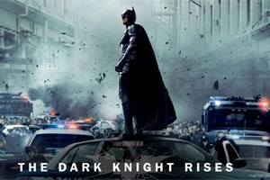 """The Dark Knight Rises"" läuft am 27. Juli in den heimischen Kinos an."