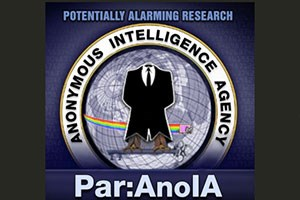 Paranoia will Wikileaks ablsen. 