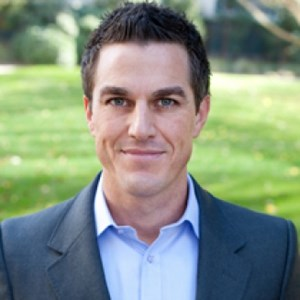 Andrew Wilson, Executive Vice President EA Sports