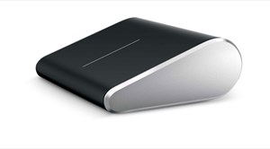 Wedge Touch Mouse, optimiert für Windows 8