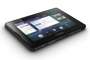 Die LTE-Ausgabe des BlackBerry PlayBook startet am 9. August in Kanada.