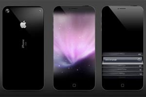 Mockup: Das iPhone 5 knnte hierzulande am 5. Oktober starten.