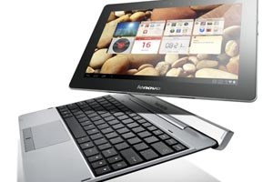 S2110: Convertible als Spitzenmodell der neuen IdeaPad-Generation.