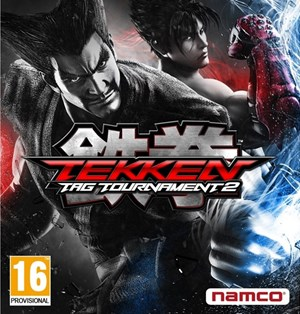 """Tekken Tag Tournament 2"""