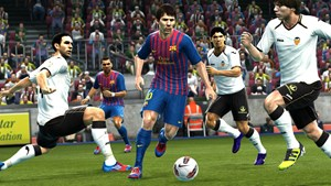 &quot;PES 2013&quot;