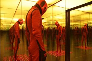 """Beyond The Black Rainbow"" von Panos Cosmatos."