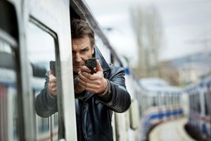 "Hammerhart: Liam Neeson als Actionheld in der Luc-Besson-Produktion ""96 