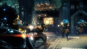&quot;Warframe&quot; soll trotz F2P-Modell Blockbuster-Qualitten mit sich bringen.