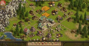 &quot;Siedler Online&quot; ist eines der erfolgreichsten F2P-Werke des franzsischen Herstellers Ubisoft.