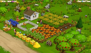 &quot;Farmville 2&quot; ist eines der vielen F2P-Spiele, denen Spielermanipulation zur Monetarisierung vorgeworfen wird. Oft leidet darunter der eigentliche Spielinhalt.