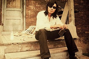 Sixto Rodriguez - Mythos im Zentrum des Films. 