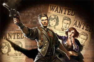 &quot;BioShock Infinite&quot; erscheint im Februar 2013 fr PC, PS3 und Xbox 360.