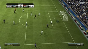 &quot;FIFA 13&quot; fr Wii U erscheint am 30. November.