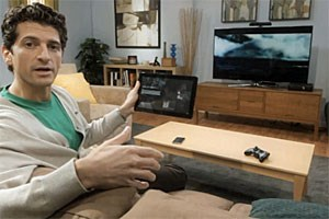 Xbox SmartGlass verbindet Windows 8-Tablet mit Xbox 360.