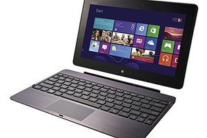 VivoTab RT als Ergnzung zum neuen Windows-Lineup.