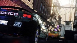 &quot;Need for Speed: Most Wanted&quot; ist fr PC, PS3 und Xbox 360 erschienen.
