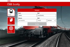 &quot;Scotty&quot; ist jetzt auch im Microsoft Store fr Windows 8 verfgbar