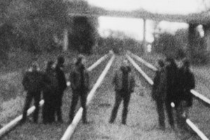 Stimmiges Porträt:  Godspeed You Black Emperor  2010