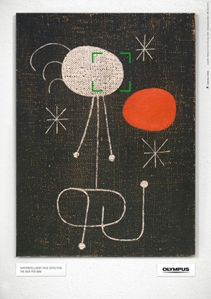 """Abstract Art Miro"""