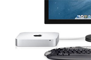 "Apples Mac Mini: bald nicht mehr ""made in China""."