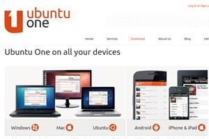 Der Cloudspeicher Ubuntu One wird eingestellt.