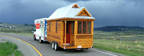 foto: tumbleweed tiny house company