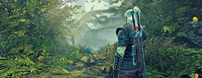 foto: the witcher 2/montage