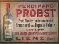 In der Tradition von Probst: Der Pregler von Schwarzer.