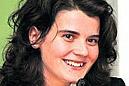 Rada-Maria Weishäupl beschäftigt sich mit Bose-Einstein-Kondensaten.
