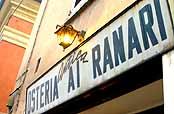 Kein Pflichtprogramm in Mantua.Osteria ai RanariVia Trieste 11Mantua00390376328431Lunch zu zweit mit Wein, Wasser, Kaffee: rund 85 Euro.