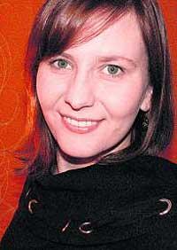 Nicole Nesvacil: von der Astronomie zur Medizinphysik.