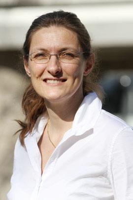 Eva Rohde (42) ist Vorstand der Universitätsklinik für Blutgruppenserologie und Transfusionsmedizin am Landeskrankenhaus Salzburg.