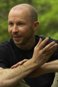 Der Salzburger Psychotherapeut Alexis Zajetz ist Mitbegründer des Insituts für Therapeutisches Klettern in Thalgau.