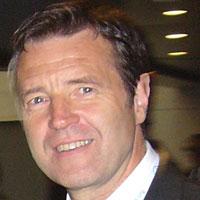Michael Rolf Müller (55) ist seit 2007 Leiter der Abteilung für Thoraxchirurgie am Sozialmedizinischen Zentrum Baumgartner Höhe.