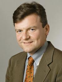Bernhard Ludvik ist Facharzt für Innere Medizin, Endokrinologie und Stoffwechsel am Wiener AKH.
