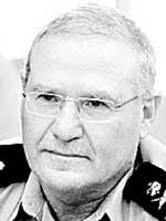 Ex-Abwehr-Chef Yadlin: Obama muss Klartext reden.