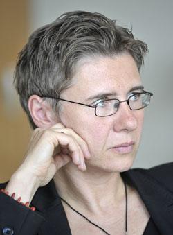 Margit Schratzenstaller ist Referentin für öffentliche Finanzen am Wirtschaftsforschungsinstitut (Wifo).